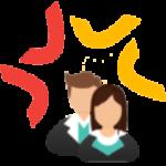 Logo del gruppo di Genitori